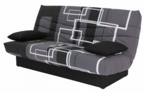 comment choisir la housse de son canap clic clac tout sur le bricolage. Black Bedroom Furniture Sets. Home Design Ideas