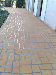 Terrasse en b ton d coratif osez l innovation tout sur le bricolage - Prix beton decoratif ...