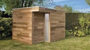 abri ou cabane de jardin focus sur la r glementation. Black Bedroom Furniture Sets. Home Design Ideas