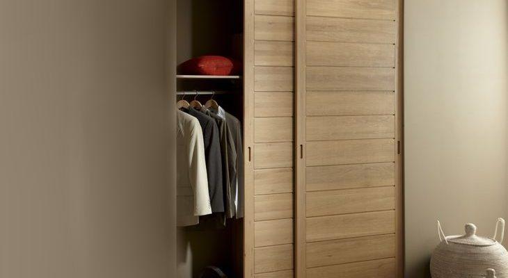 Comment choisir une porte de placard tout sur le bricolage for Comment habiller une porte de placard
