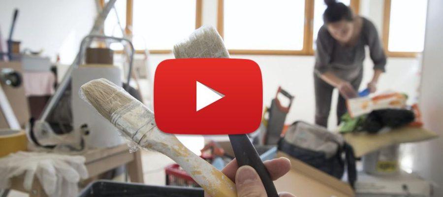 Les Videos Sur Le Bricolage Et Sur La Renovation Les Plus Vues Sur Youtube Tout Sur Le Bricolage